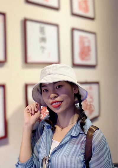 段锡英,原野美妆学院就业