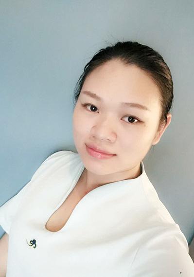 原野美容专业,原野美妆学院周燕萍,原野美妆学院就业,原野美容就业