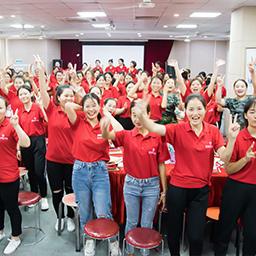 美容培训机构,深圳原野美容培训学校