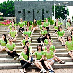 深圳美容化妆培训学校