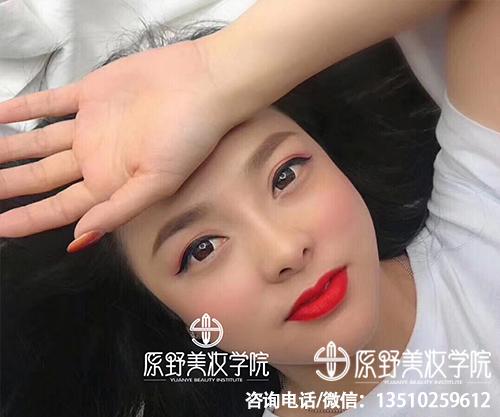 深圳半永久培训学校排行榜