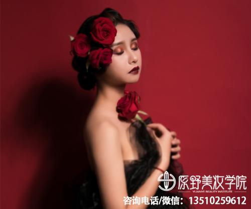 深圳零基础半永久纹绣要多少时间和多少钱