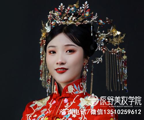 惠州正规的半永久纹绣学校排名