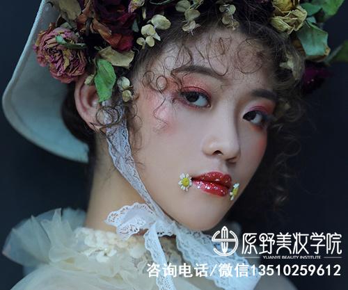 惠州正规的半永久化妆培训学校要学多久,纹绣培训学校排行榜前十